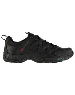 Karrimor Summit Mens Leather Walking Shoes
