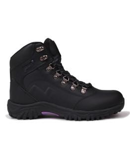 Gelert Leather Ladies Walking Boots