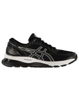 Asics GEL-Nimbus 21 Mugen Ladies Running Shoes