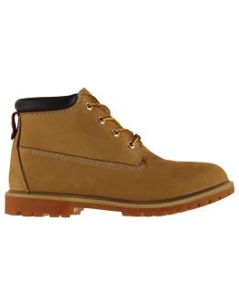 Firetrap Merlin Boots Ladies