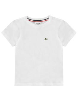 Lacoste Basic Logo T Shirt