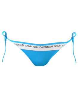 Calvin Klein Calvin Logo String Bikini Briefs