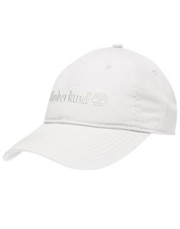 Timberland Cotton Baseball Cap