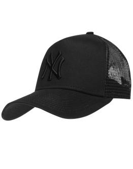 New Era NY Yankees Trucker Cap