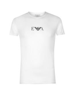 Emporio Armani Chest Logo T-Shirt