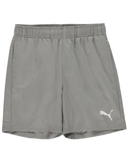 Puma Essential Logo Shorts Junior Boys