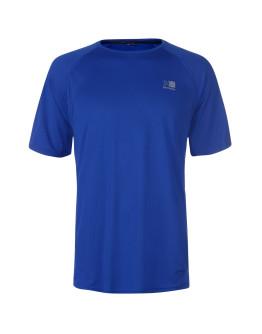 Karrimor Short Sleeve Run T Shirt Mens