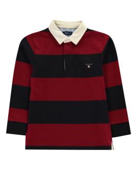Gant Original Stripe Polo Top
