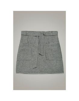 Jack Wills Pilley Tie Waisted Skirt