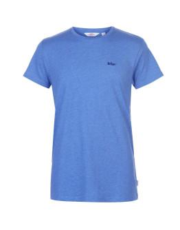 Lee Cooper Cooper Essentials Crew Neck T Shirt Mens