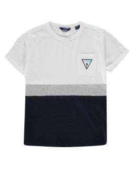 Guess Block T Shirt