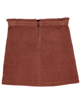Firetrap Cord Mini Skirt