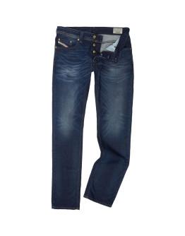 Diesel Diesel Larkee Straight Fit Jeans