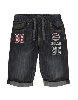 SoulCal Badge Shorts Junior Boys