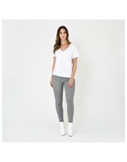 Firetrap Blackseal High Waist Skinny Jeans