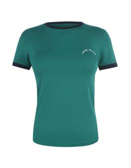 Jack Wills Trinkey Ringer T Shirt