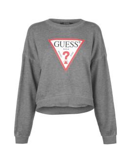 Guess Basic Fleece Sweater