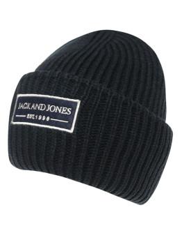 Jack and Jones Lund Knit Beanie