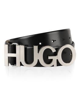HUGO Logo Belt